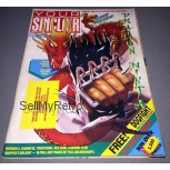 Your Sinclair Magazine (No. 37, January 1989)