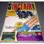 Sinclair User Magazine - No. 11, December 1988