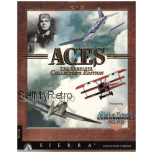 Aces: The Complete Collector's Edition for PC from Sierra
