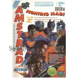 Amstrad Action Issue 62/November 1990 Magazine