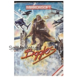 Biggles for ZX Spectrum from Mirrorsoft