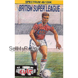 British Super League for ZX Spectrum from Cult
