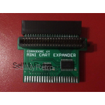 Mini Cart Expander for C64/128