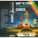 Chess by Psion/Sinclair for Spectrum on Tape