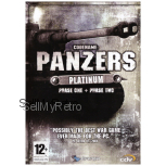 Codename: Panzers Platinum for PC from CDV