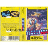 Collision Course for ZX Spectrum from Americana