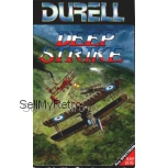 Deep Strike for ZX Spectrum from Durell