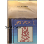 Discworld for Apple Macintosh from Psygnosis