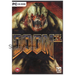 Doom 3 for PC from id Software/Activision