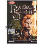 Dungeon Siege for PC from Microsoft