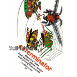 Exterminator for Commodore 64 from Bubble Bus