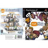 EyeToy: Play for Sony Playstation 2/PS2 from Sony (SCES 51513)