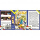 Feud for ZX Spectrum from Bulldog Software