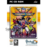 Freedom Force for PC from Electronic Arts/Sold Out Software
