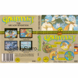 Gauntlet for Spectrum by U.S. Gold