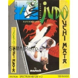 Judo Uchi Mata for ZX Spectrum from Alternative Software (AS067)