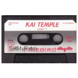 Kai Temple Tape Only for ZX Spectrum from Firebird