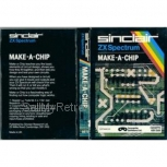 Make-A-Chip for Spectrum by Incognito Software/Sinclair on Tape