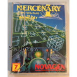 Mercenary - Escape from Targ & The Second City