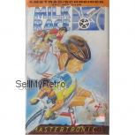 Milk Race for Amstrad CPC from Mastertronic