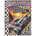 Nightmare Rally for ZX Spectrum from Ocean