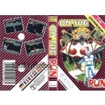 On The Run for ZX Spectrum from Silverbird