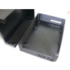 "Box Case Enclosure 2x 3.5"" Floppy Drive for Beta Disk 128, 128C"