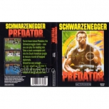 Predator for ZX Spectrum from Activision