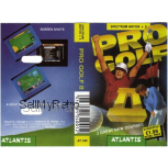 Pro Golf II for ZX Spectrum from Atlantis (AT 340)