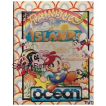 Rainbow Islands for ZX Spectrum from Ocean