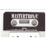 Reveal Tape Only for Amstrad CPC/ZX Spectrum from Mastertronic