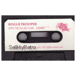 Rogue Trooper Tape Only for ZX Spectrum from Piranha
