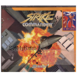 Strike Commander for PC from Origin/Electronic Arts