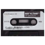 Survival Tape Only for ZX Spectrum by Macmillan/Sinclair (E17/S)