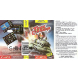 Tank Command for ZX Spectrum from Atlantis (AT 346)