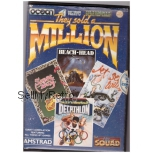 They Sold A Million for Amstrad CPC from The Hit Squad on Disk
