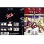 Winter Sports for ZX Spectrum from Electric Dreams Software