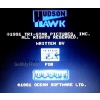Hudson Hawk (DISK ONLY / LOOSE)