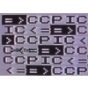 ZX8-CCB - video output for ZX80