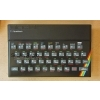 48K-KDLXR (soldered/mounted) - PCB replacement keyboard for ZX Spectrum 48k rubber version
