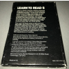 Learn To Read 5