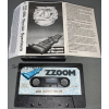Zzoom for spectrum  (Greyscale Inlay Variant)