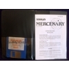 Mercenary - Escape From Targ + The Second City - Compendium Edition