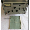 HP HEWLETT PACKARD 310A WAVE ANALYZER WITH MANUAL