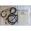 KENWOOD CS-4125 OSCILLOSCOPE 2 CHANNEL WITH MANUAL