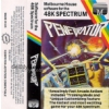 Penetrator for ZX Spectrum from Melbourne House