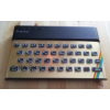 ZX SPECTRUM 16K / 48K Replica Case Set Black - Faceplate Color Gold