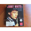 Commodore Amiga Game: Jimmy White's Whirlwind Snooker by Virgin Games