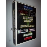 Buy Sinclair QL Games Box-Sets from RWAP Software