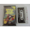 Sinclair ZX Spectrum Game: Voyage into the Unknown